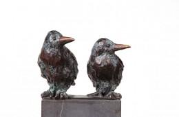 doorlopende expositie 1 april – 1 december Mariëtte Schouten