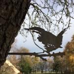 metal-bird